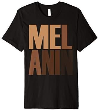 Oheneba Apparel: Melanin Gift Pride T-Shirt