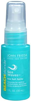 John Frieda Beach Blonde Waves Sea Salt Spray