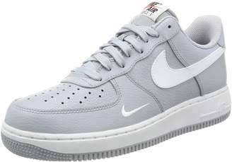 Nike Men's Air Force 1 Basketball Shoe 7.5