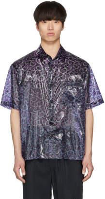 Isabel Marant Blue Erri Shirt