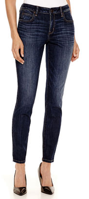 A.N.A a.n.a Skinny Jeans $50 thestylecure.com