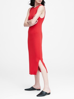 Banana Republic Knit Dress