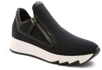 Andre Assous André Assous Rhonda Platform Sneaker (Women) $348.95 thestylecure.com