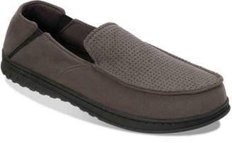 Dearfoams Perforated Slipper - Men's