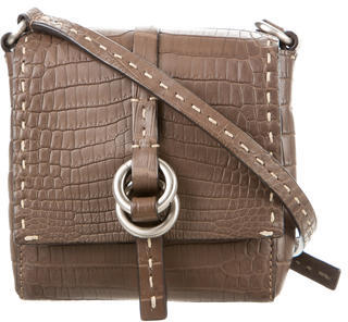 MICHAEL Michael Kors Michael Kors Mini Julie Crossbody Bag