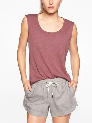 Athleta Breezy Muscle