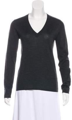 Brunello Cucinelli Long Sleeve Knit Sweater