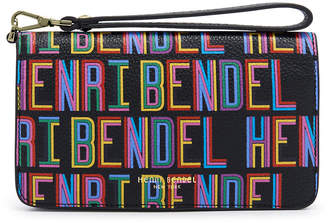 Henri Bendel Hb Steven Wilson Smartphone Wristlet
