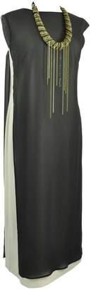 Nisse Layered Sheath Dress