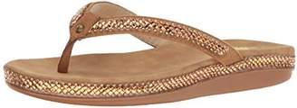 Volatile Women's Sienna Flat Sandal