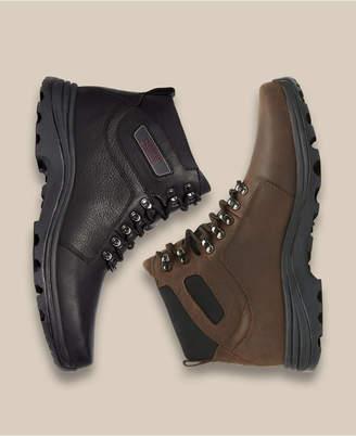Rockport Elkhart Waterproof Lace-Up Boots Men's Shoes