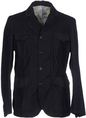 Montedoro Overcoats
