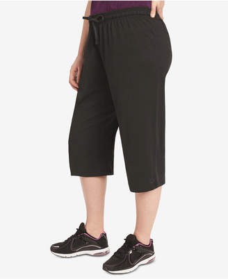 Champion Plus Size Capri Pants