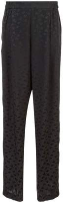 Stella McCartney baggy relaxed trousers