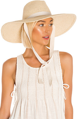 Hat Attack Jules Chinstrap Sunhat