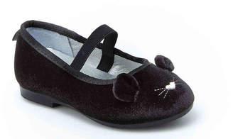 Osh Kosh Mousie Toddler Mary Jane Flat - Girl's