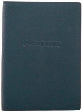 Dooney & Bourke Pebble Passport Case