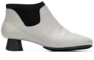 Camper elasticated sock boots