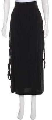 Chloé Vintage Midi Skirt