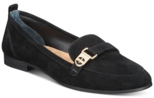 Giani Bernini Women's Axtonn Memory Foam Loafers, Created For Macy's Women's Shoes