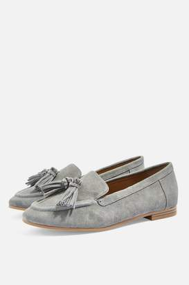 Topshop WIDE FIT LEXI Loafers