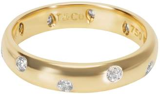 Tiffany & Co. Gold Yellow gold Ring
