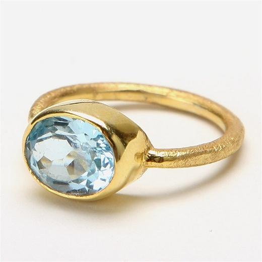 Urban Posh Gold Ring