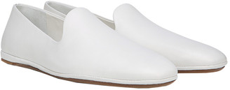 Vince Paz Leather Flat
