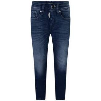 Antony Morato Antony MoratoBoys Blue Don Giovanni Super Skinny Jeans
