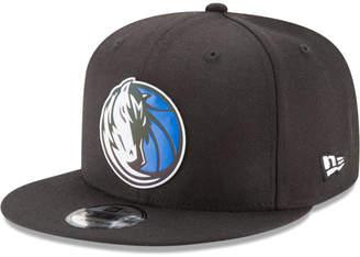 New Era Dallas Mavericks Dual Flect 9FIFTY Snapback Cap