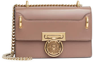 Balmain BBox 20 beige shoulder bag