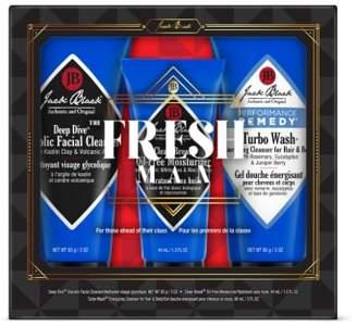 Jack Black Fresh Man Set