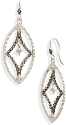 Armenta New World Crivelli Drop Earrings