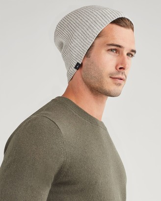 7 For All Mankind Cashmere Beanie