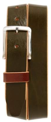 Tulliani Remo 'Oscar' Leather Belt