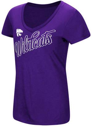 Colosseum Women's Kansas State Wildcats Big Sweet Dollars T-Shirt