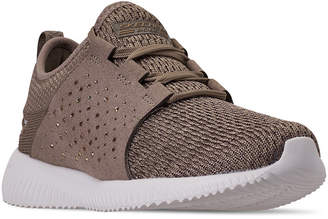 Skechers Women Bobs Sport Squad - Ninja Glam Casual Athletic Sneakers from Finish Line