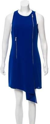 Versus Sleeveless Mini Dress w/ Tags