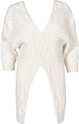 3.1 Phillip Lim Cable Knit Jumper