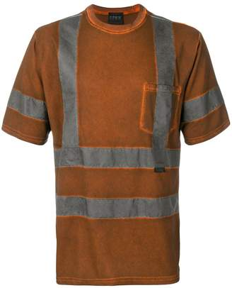 U.P.W.W. front pocket T-shirt