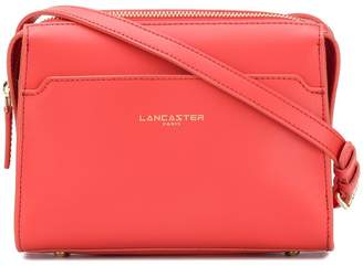 Lancaster top zipped shoulder bag
