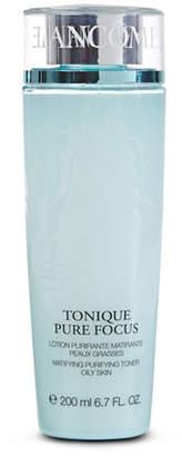 Lancôme Matifying Purifying Toner for Oily Skin