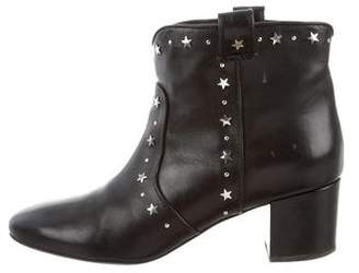 Laurence Dacade Pete Star Ankle Boots