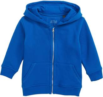 ATM Anthony Thomas Melillo French Terry Full Zip Hoodie