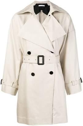 IRO Harper trench coat