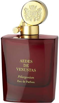 Aedes de Venustas Pélargonium eau de parfum 100ml