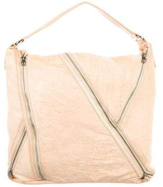 Marc by Marc Jacobs Leola Zip Hobo