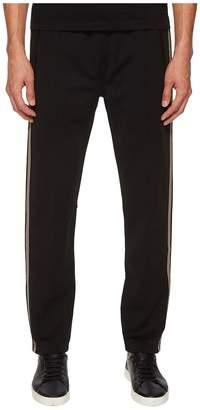 Belstaff Cambrose Technical Poly Cotton Interlock Track Pants Men's Casual Pants