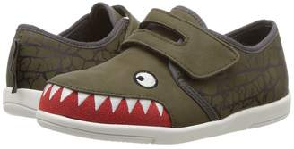 Emu Croc Sneaker Boys Shoes