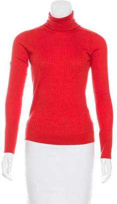 Tom Ford Wool & Cashmere-Blend Top